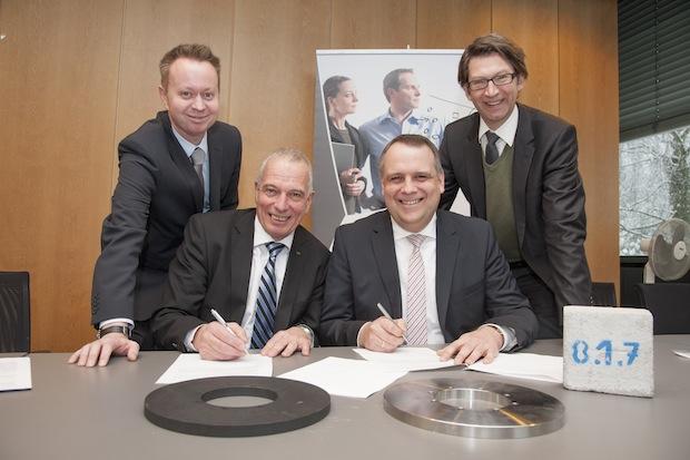 Photo of Oberbergischer Kreis besiegelt Partnerschaft mit dem Deutschen Zentrum für Luft- und Raumfahrt