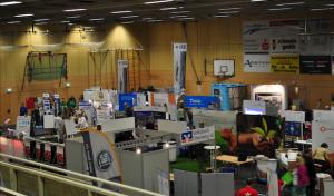 Ausbildungsbörse in Bergneustadt am 21. März 2015