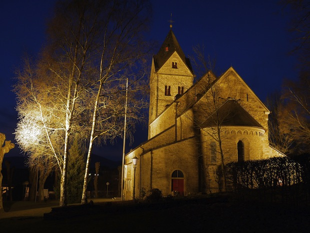 """Photo of Aktion der Gemeinde Morsbach: Licht aus zur """"Stunde der Erde"""""""
