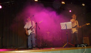 Talenttag am Dietrich-Bonhoeffer-Gymnasium