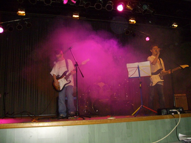 Photo of Talenttag am Dietrich-Bonhoeffer-Gymnasium