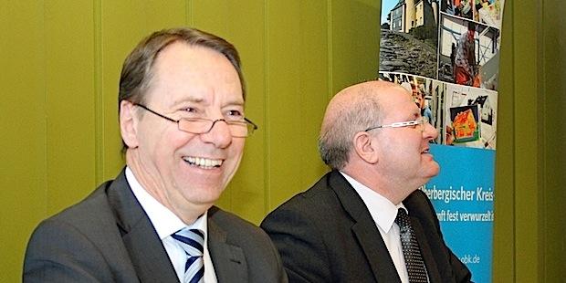 Photo of Rettungswache Radevormwald: Hervorragende Zusammenarbeit