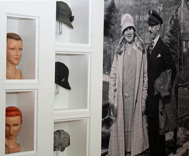 Photo of Bauhaus und Hutmode: Osterferienprogramm im Museum Schloss Homburg