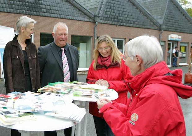 Photo of Mit Hilfe ehrenamtlicher Multiplikatoren zu mehr Sicherheit für Senioren