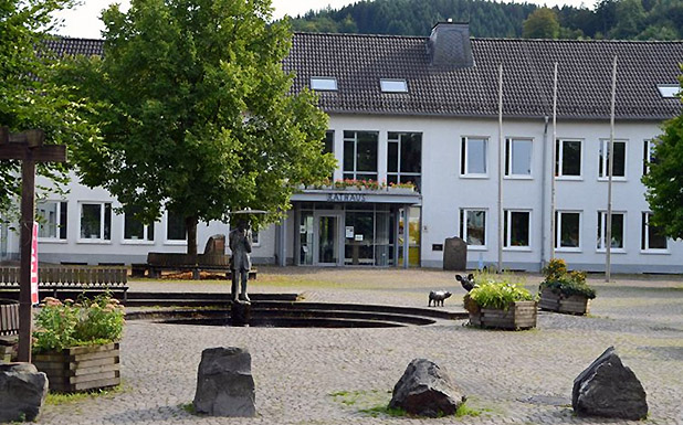 Photo of Oberbergische Standesämter auf einen Blick