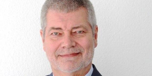 """Photo of Bürgermeister Hilko Redenius wieder """"Jamaika-Kandidat"""" in Nümbrecht"""