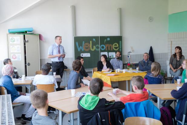Foto: Dietrich-Bonhoeffer-Gymnasium Wiehl