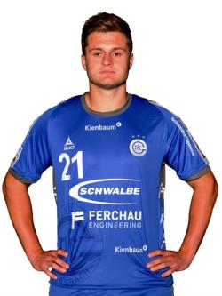Andreas Heyme - Quelle: VfL Handball Gummersbach GmbH