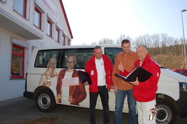 Photo of Johanniter-Unfall-Hilfe sucht weitere Fördermitglieder für ihre Dienste