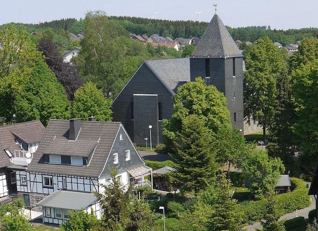 """Photo of Ökumenisches Gemeindefest """"Himmlisches Netzwerk"""""""