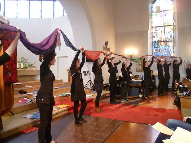 Photo of 25. Jugend-Sing- und Musiziertage – ein Pfingsttraum