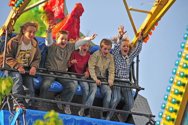 Photo of 4 Tage Waldbröler Stadtfest vom 12. bis 15. Juni 2015