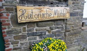 Mühlenfest an der Historischen Mühle Nespen