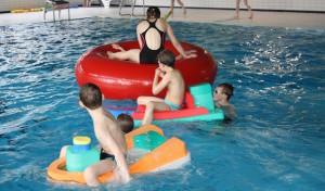 Schwimmverein Waldbröl trotzt dem Abgesang des Schwimmbades