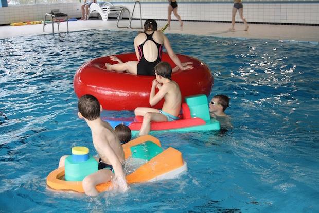 Photo of Schwimmverein Waldbröl trotzt dem Abgesang des Schwimmbades