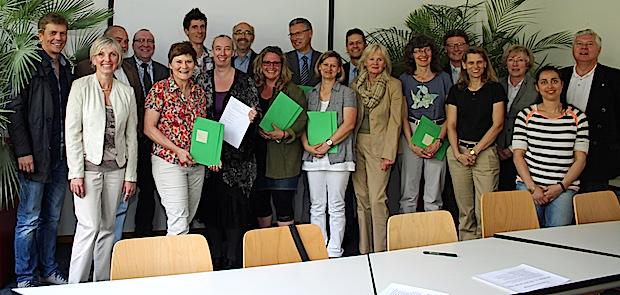 Photo of Berufskollegs und weiterführende Schulen kooperieren