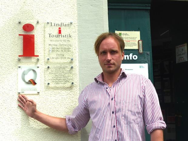 Photo of Lindlar Touristik ist zertifizierter Qualitäts-Betrieb