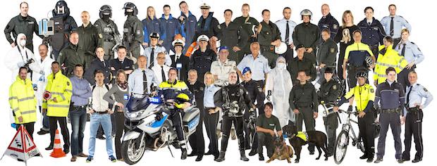 Photo of Oberbergische Polizei sucht engagierten Nachwuchs