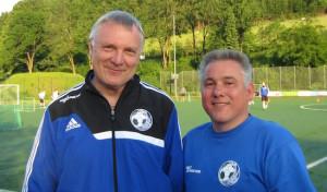 Trainerwechsel beim FC Wiedenest-Othetal