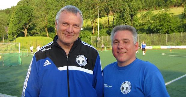 Photo of Trainerwechsel beim FC Wiedenest-Othetal