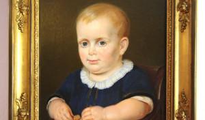 """Exklusivführung zu """"Adeline Jaeger – eine oberbergische Künstlerin des 19. Jahrhunderts"""""""