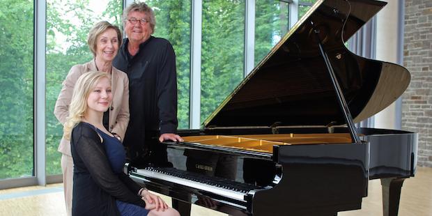 """Photo of Schloss Homburg präsentiert exklusiv: Premiere von Lutz Görners neuem Programm """"Beethoven"""""""
