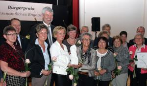 Bücherei für Nümbrecht e.V. für Deutschen Engagementpreis 2015 nominiert