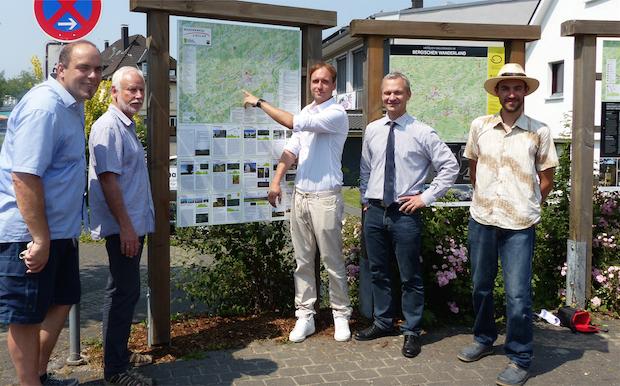 Photo of LindlarTouristik bietet neue Wanderkarte mit Themenrundwegen