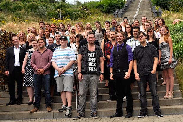 Photo of Zuwachs von 61 neuen Fachkräften im Bäcker- und Fleischerhandwerk
