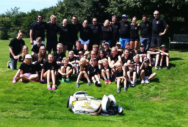 Bild von Tenniscamp des TC Wiehltal wieder ein voller Erfolg