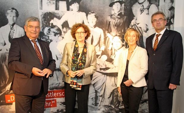 "Photo of ""künstlerisch … lebendig"": Museum Schloss Homburg präsentiert Käthe Kollwitz – Ausstellung"
