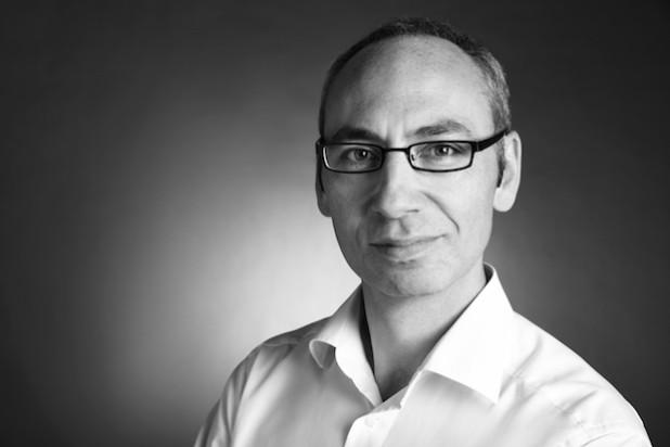 Der Waldbröler Michael Schwertel, Professor für Media Management an der Cologne Business School, wirbt für den Kultur-Förderpreis des Oberbergischen Kreises (Foto: Prof. Michael Schwertel)
