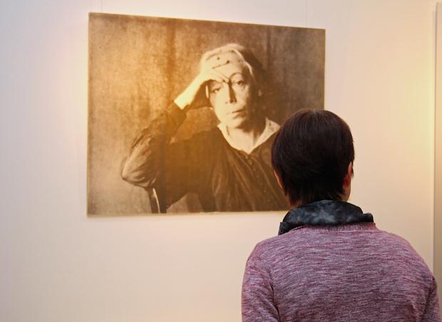 Photo of Kulturhappen: Exklusivführung zur Käthe Kollwitz-Ausstellung