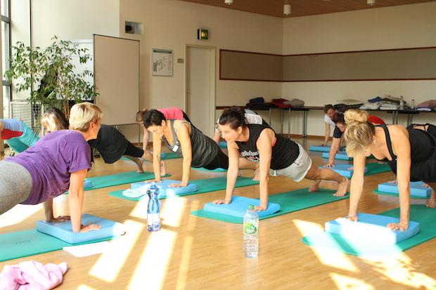Photo of Brennpunkte des Vereinsrechts, Qigong und Body Workout