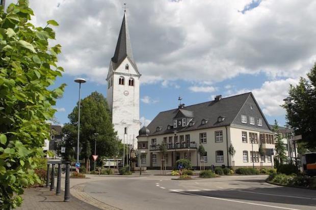 Photo of Musikalische Stadtführung in Wiehl