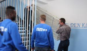 Flüchtlingsaufnahme: Kreis lädt Engelskirchener zur Infoveranstaltung ein
