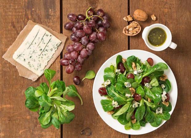 Photo of Rezepttipp: Saisonale Salat- und Gemüsesorten verlängern die Salatsaison