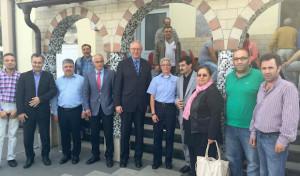 Oberbergischer Kreis und Engelskirchen zeigen Solidarität mit Moscheegemeinde