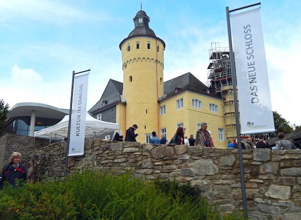 Photo of Schloss Homburg: Geänderte Öffnungszeiten am 8. September