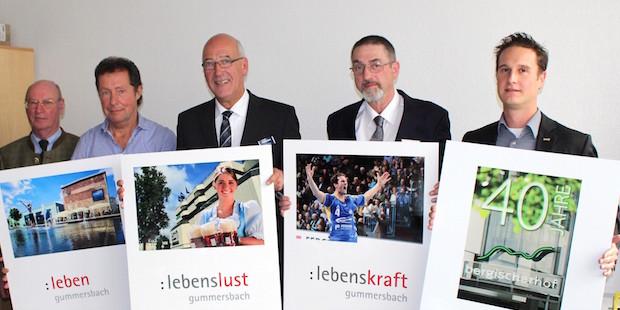Photo of 40 Jahre Bergischer Hof – die Pressekonferenz