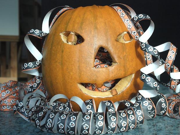Photo of Das Ferienland Reichshof lädt zu Halloween ein
