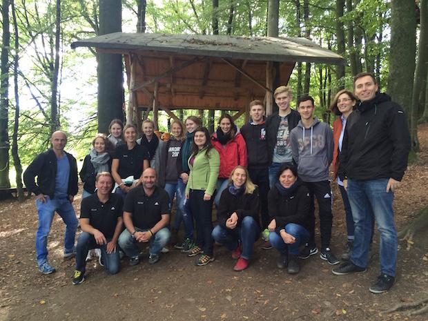 Photo of Kreissportbund Oberberg gratuliert 16 neuen Übungsleitern