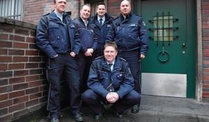 Die Oberbergische Polizei lädt zur Krimilesung ein