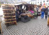 Mittelaltermarkt in Wipperfürth