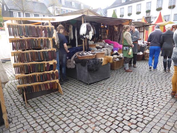 Photo of Mittelaltermarkt in Wipperfürth
