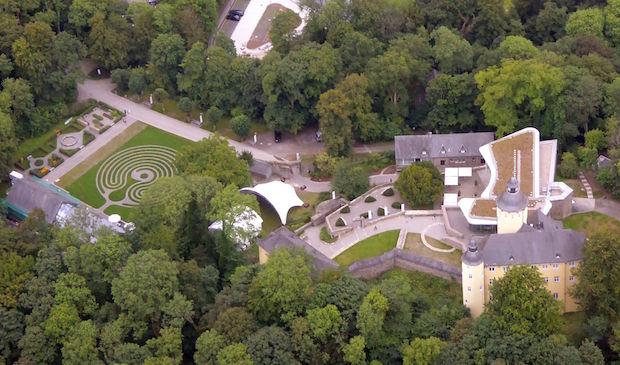 Photo of Von Schloss Homburg und edlen Krebsen – neues Heimatjahrbuch 2016 erschienen