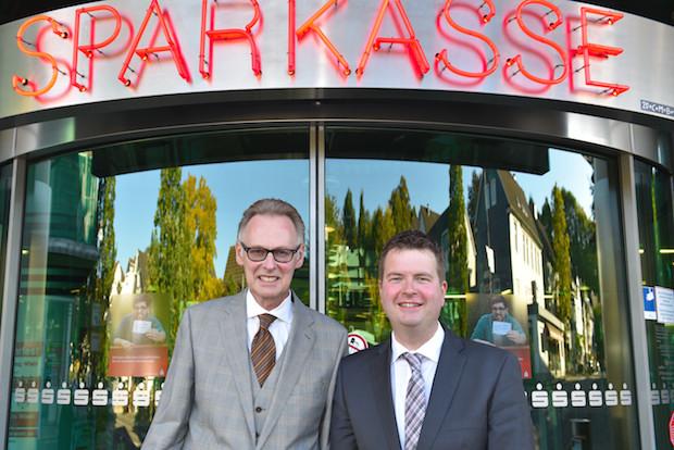 Photo of Neuer Sparkassen-Vorstand nimmt die Arbeit auf