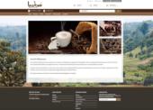 eCommerce – Neuer Online-Shop für Kaffee-Importeur aus Olpe