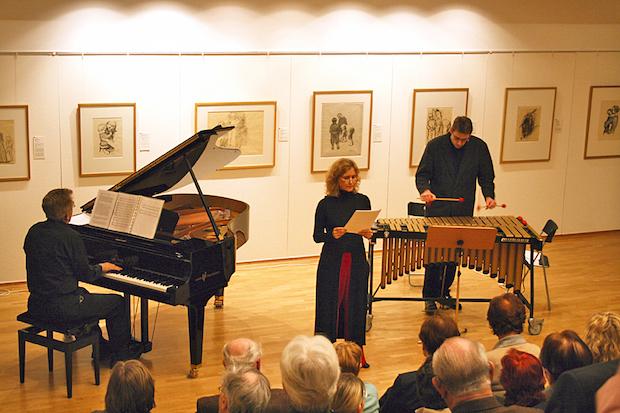 Photo of Konzertlesung auf Schloss Homburg