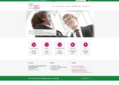 Neue Homepage für das GTC Gummersbach